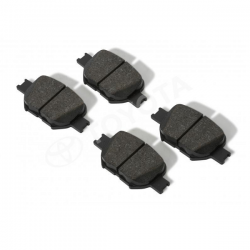 Celica Corolla Front Brake Pads