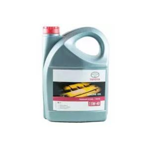 Toyota Oil 15W-40 08880-80805