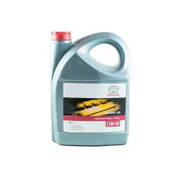 oyota 0W20 Synthetic Engine Oil 08880-83885 08880-83886
