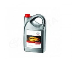 Toyota 10W40 Semi Synthetic Engine Oil 5 Litres. Genuine Toyota part.