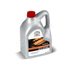 Toyota 5W-30 PFE C3 Synthetic Engine Oil 5 Litres. Genuine Toyota part.