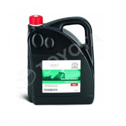 Genuine Toyota Red Pre Mixed Coolant Antifreeze 5 Litres