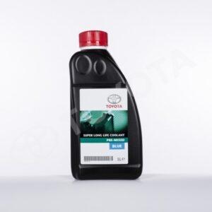 Toyota Blue Pre-Mixed Coolant/Antifreeze 1 Litre 08889-80190