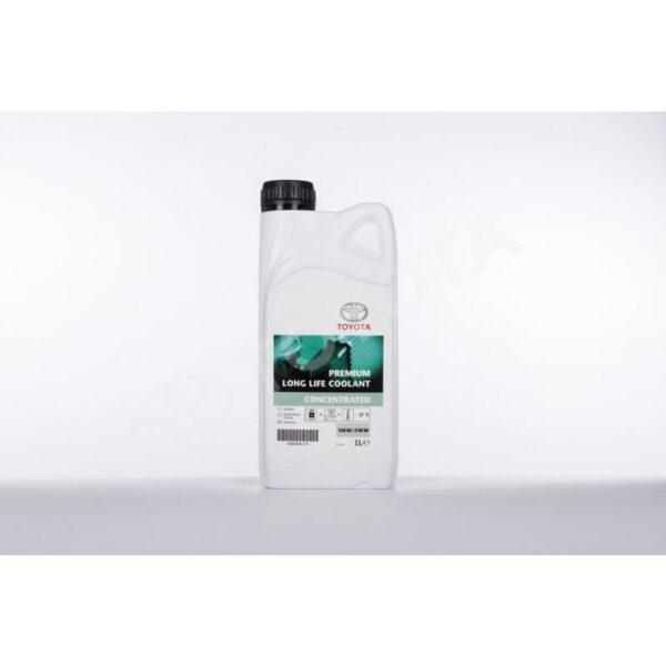 Toyota Pre-Mixed Coolant/Antifreeze 1 Litre 08889-80270