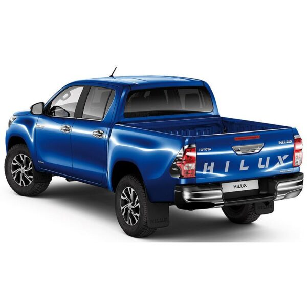 """Toyota Hilux 2015-Present """"Hilux"""" Name Decal - 1E7 PW18A0K003 / 644"""