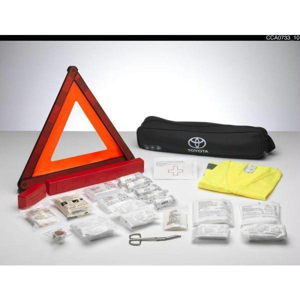 Toyota Safety Kit Combi Bag PZ49S01EA0EU / 3156