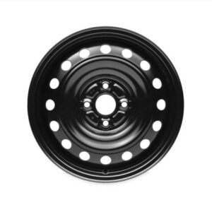 "Toyota Yaris (2013-Present) Winter Rim Steel 15"" 426110D600"
