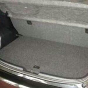 Toyota Yaris (2005-2013) Parcel Shelf 584100D050B2