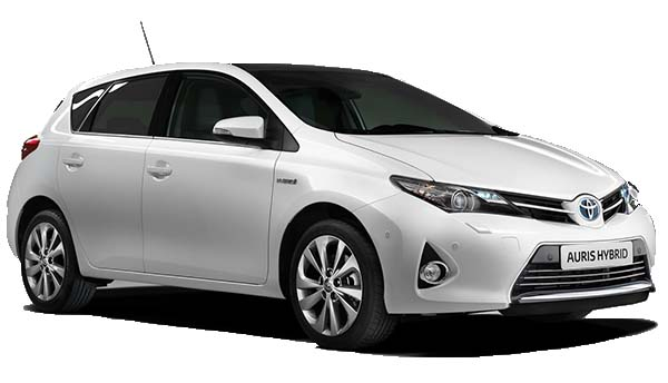 Toyota Auris 2012-2018 parts and accessories