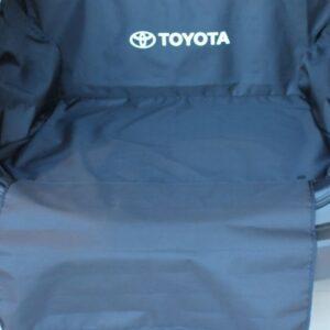 Toyota RAV4 2012-2017 Tailored Boot Liner GBNGA-RV4BT-LN