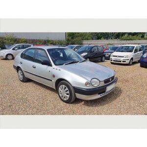 Corolla Mk8 (1995- 2001)