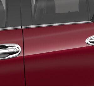 Toyota Hilux (2015-Present) Door Handle Chrome Garnish PC1680K009