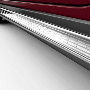 Toyota Hilux (2015-Present) Aluminium Side Step Left Side PC3880K009