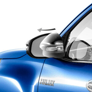 Toyota Hilux (2015-Present) Auto Folding Mirror PC6420K001