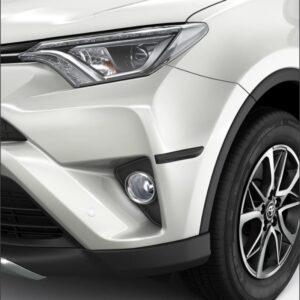 Toyota Rav 4 (2012-2018) Bumper Corner Protectors PW1770R000