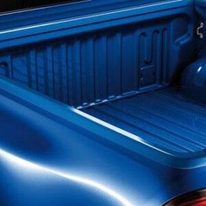 Toyota Hilux (2015-Present) Deck Rail Protection Film PW1780K001