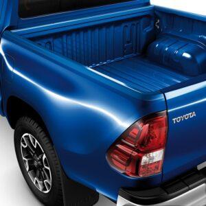 Toyota Hilux (2015-Present) Deck Rail Protection Film PW1780K003