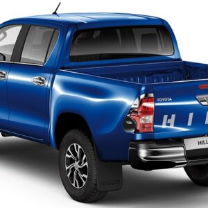 """Toyota Hilux (2015-Present) """"Hilux"""" Name Decal - 1E7 PW18A0K003"""