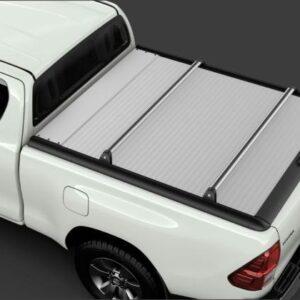 Toyota Hilux (2015-Present) Deck Cross Bars For Aluminium Roller Cover PW3010K000