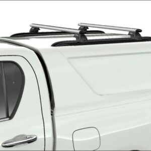 Toyota Hilux (2015-Present) Cross Bars For Hardtop PW3010K004