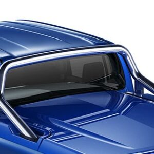 Toyota Hilux (2015-Present) High Over Bar For Hard Tonneau Cover PW3B00K001