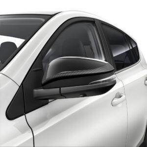 Toyota Rav 4 (2012-2018) Carbon Mirror Cover PW4030R000