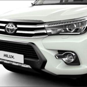 Toyota Hilux (2015-Present) Front Guard PW4170K00001