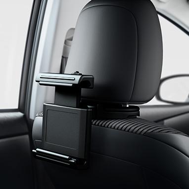 Toyota Prius (2015-Present) Adjustable Tablet Holder PZ0170000601
