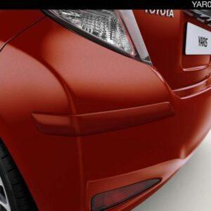 Toyota Yaris (2005-2013) Bumper Corner Protectors PZ415B052000