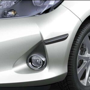 Toyota Yaris (2005-2013) Bumper Corner Protectors PZ415B052100