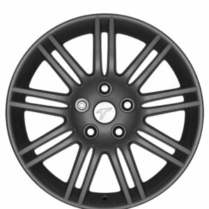 "Toyota Auris (2006-2012) Pitlane 18"" Anthracite PZ439X0679ZE"