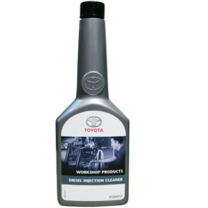 Toyota Diesel Fuel System Cleaner
