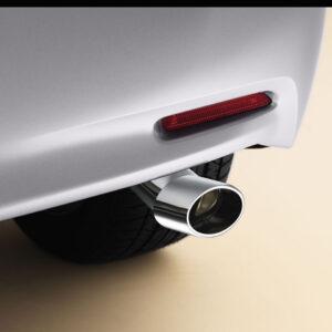 Toyota Verso (2009-2017) Chrome Exhaust Pipe Finisher PZ467E849000