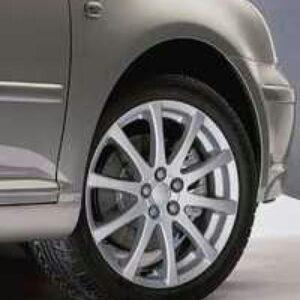 "Toyota Avensis (2003-2009) Juno 17"" PZ474T0671ZJ"
