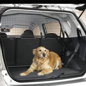 Toyota Verso (2003-2009) Dog Guard 1/2 Height PZ483E812100