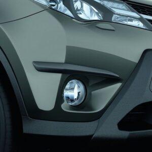 Toyota RAV4 2012-2015 Bumper Corner Protectors PZ49U-X0520-00