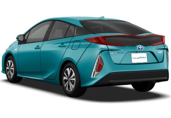 Phv 2021 Toyota
