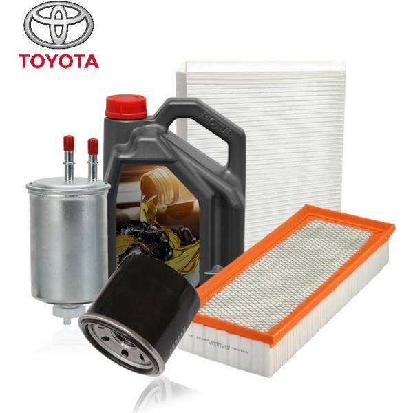 Toyota Service Kits