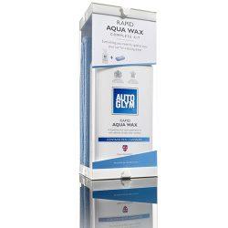 Auto Glym Aqua Wax Kit