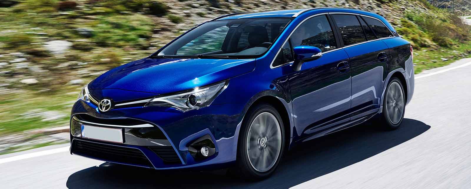 Toyota Avensis Parts and Accessories
