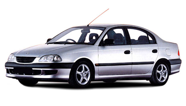 Toyota Avensis Mk1 Parts and Accessories