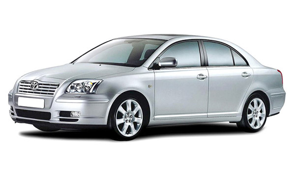 Toyota Avensis MK2 Parts and Accessories