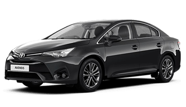 Toyota Avensis MK3 Parts and accessories
