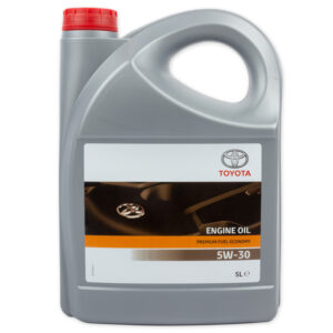 Toyota 5W30 Semi-Synthetic Engine Oil 08880-80846 08880-83389