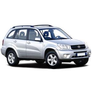 Rav 4 Mk 2 (2000-2005)