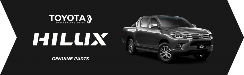 Toyota Direct Parts Blog