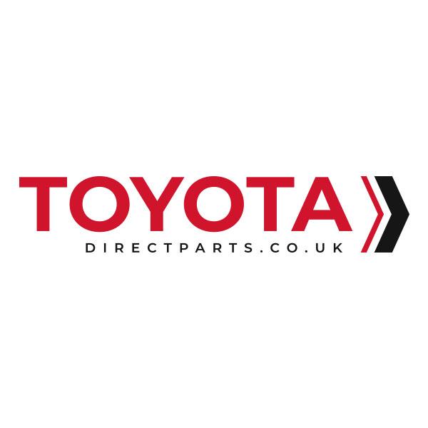 toyotadirectparts.co.uk